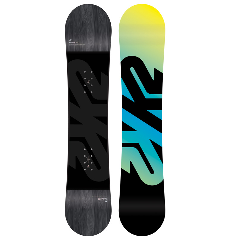 Snowboards for Kids Family Image