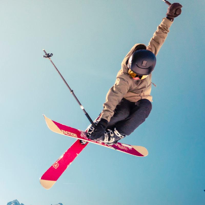 Ski Shop Sales Event