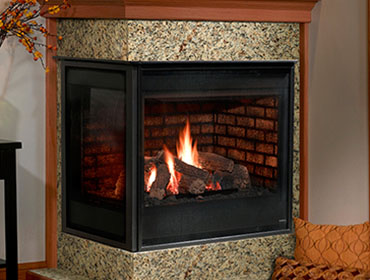 Corner Gas Fireplace Phillips Home Hearth
