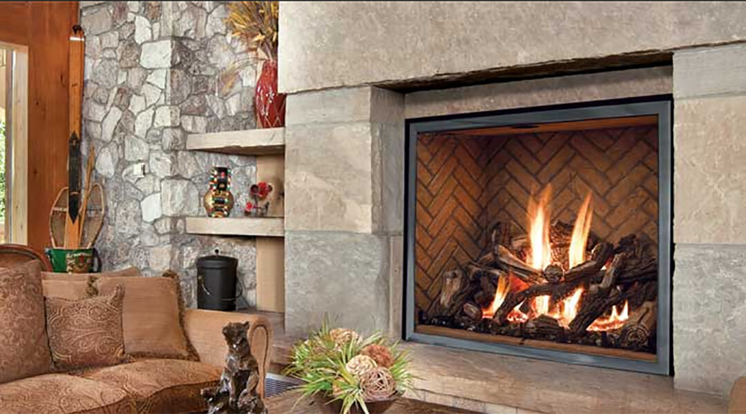 Mendota Gas Fireplaces Phillips Home Hearth