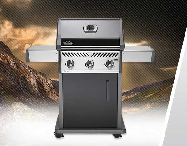 Rogue Series Gas Grills Visual List Item Image