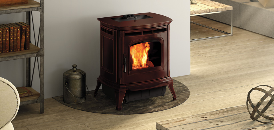 Absolute63 Pellet Stove Product Image