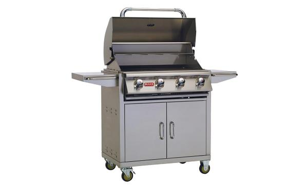 Bull Grill Carts Visual List Item Image