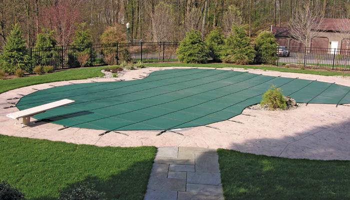 Latham Pool Products Visual List Item Image