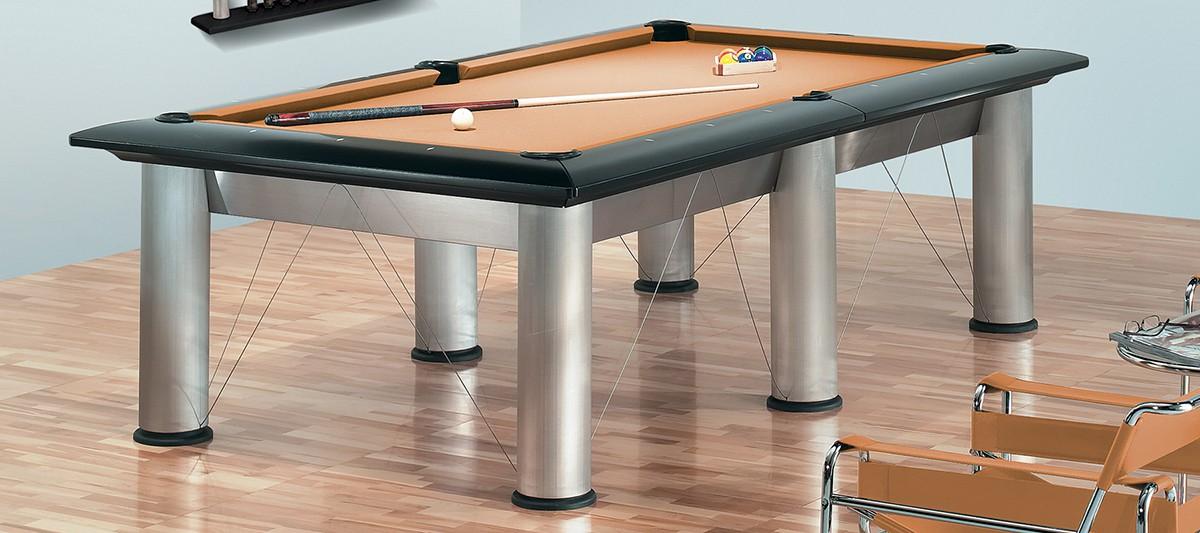 Xbrunswickpooltablesmanhattanhero Shoemaker Pools - 8ft brunswick pool table