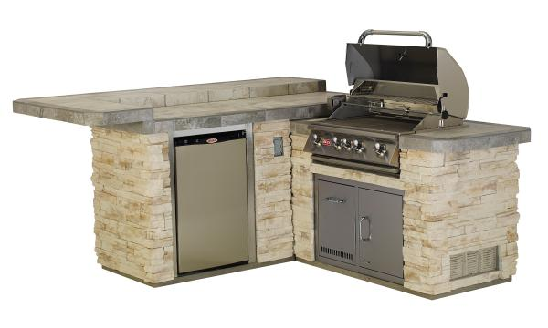 Bull Outdoor Kitchens - Shoemaker Pools