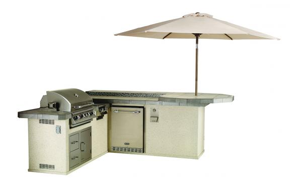Bull Outdoor Kitchens Visual List Item Image