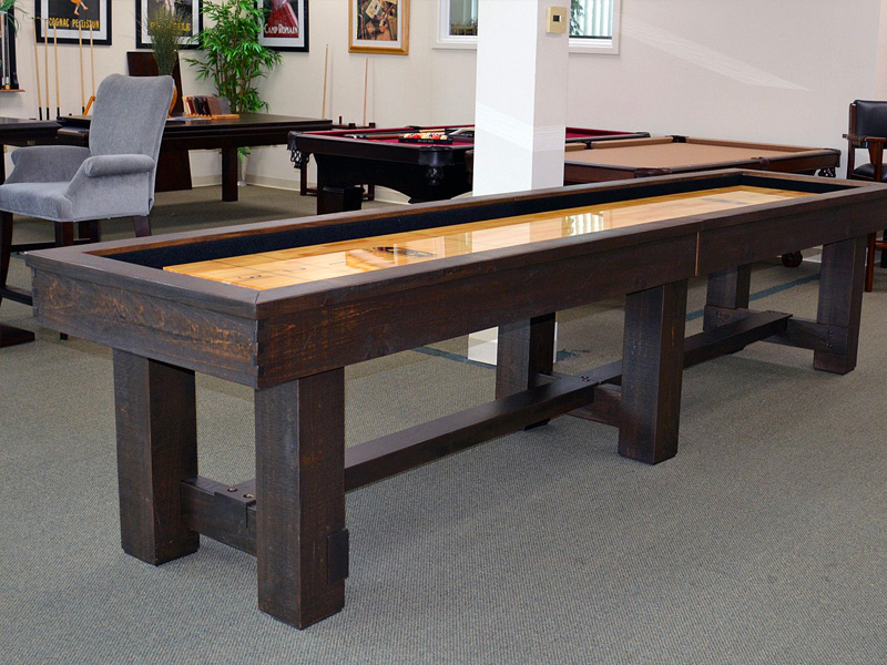 Olhausen Shuffleboards Family Image